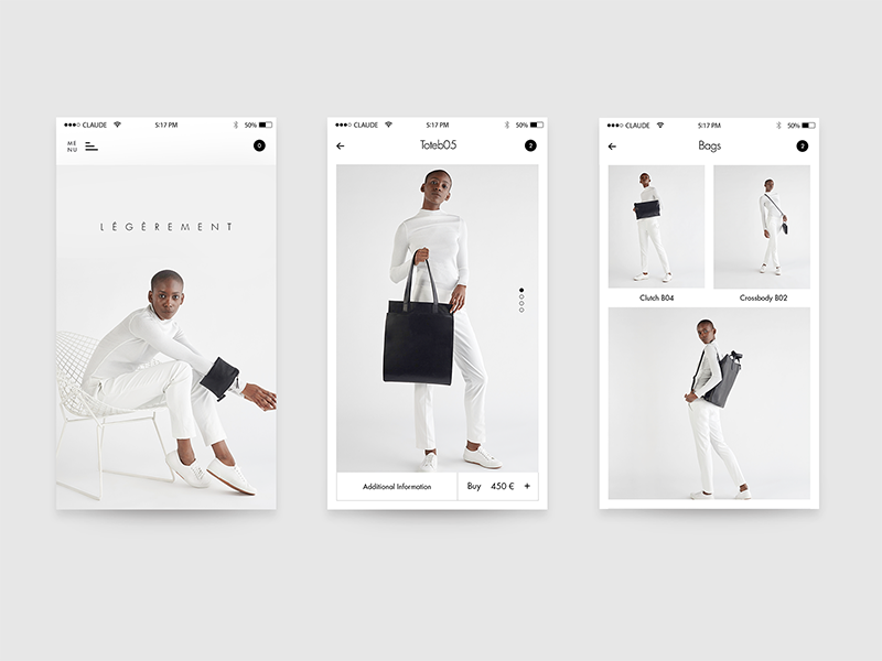 Tote_5 minimal app fashion