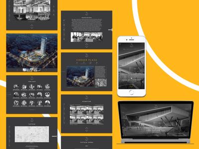 DAA Web Desktop and Mobile