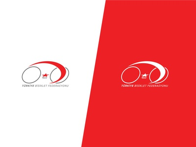Logo For Turkish Federation of Bicycle