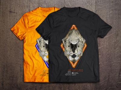 T Shirt Design for Koningsdag