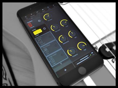 Guitar FX App
