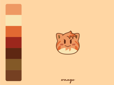 Bean Cat