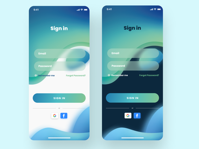 Loginpage login ui uidesign graphic design design ux minimal art app