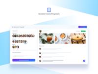 Influencer Management App - Proposals Feature