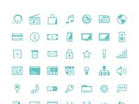 Icons lisnr2