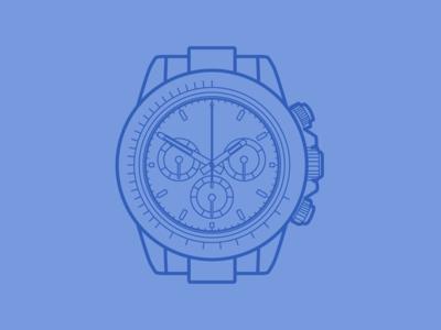 Rolex Daytona - 30 Minute Warmup