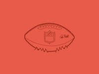 Football - 30 Minute Warmup