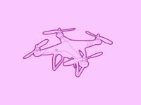 DJI Phantom - 30 Minute Warmup