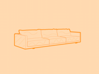 Sofa - 30 Minute Warmup