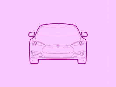 Tesla Model S - 30 Minute Warmup