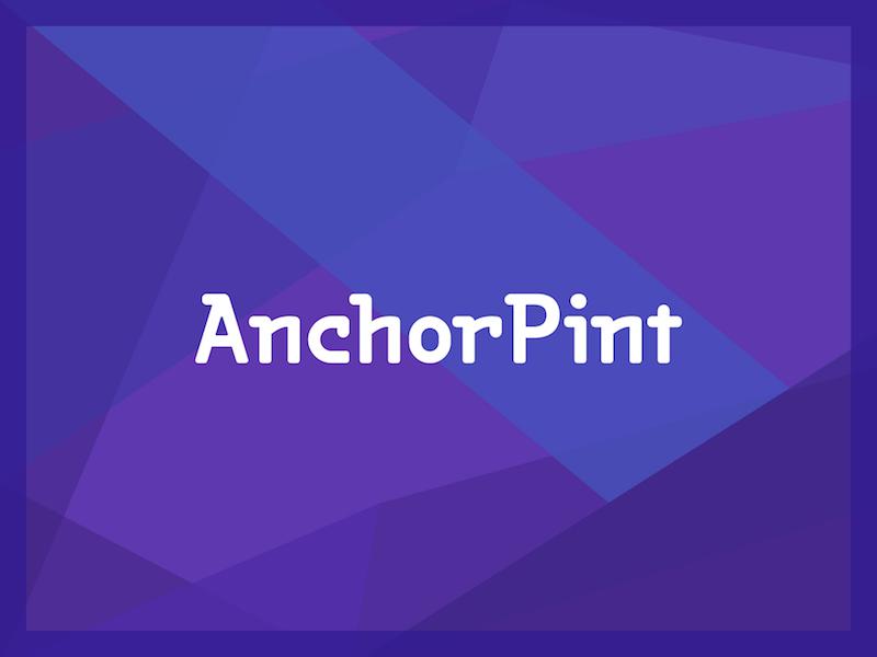 Anchorpint comp