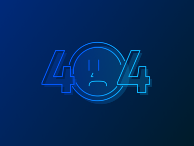 404 Face
