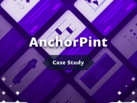 WIP Case Study Page Redesign