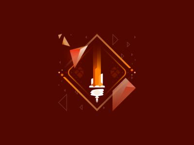 Branding Design Services Badge