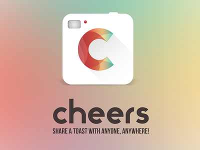 Cheers - new app icon
