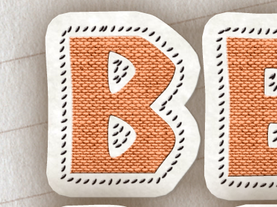 PSD #13 logo texture