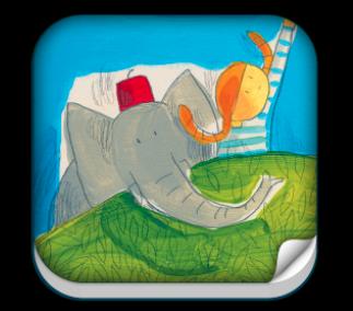 Icon iPad app ipad