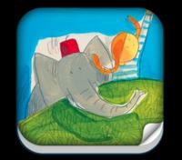 Icon iPad app