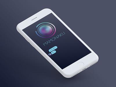 Mamonaku Reboot app mobile iphone ios mamonaku