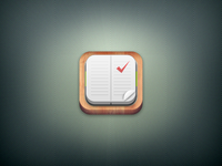 GTD App icon