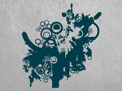 techno tree design / personal design techno design