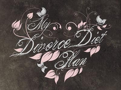 Book title design title design