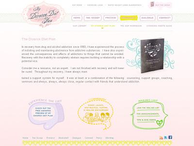 whimsical style website design web gui gui flash webdesign theming user interface web ui web design