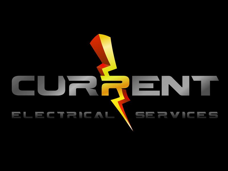 Electric co. logo design by danny glix - Dribbble