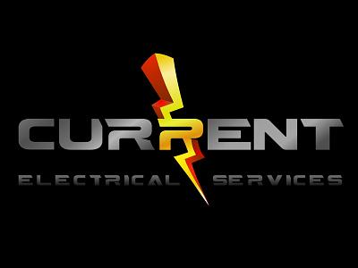 Electric co. logo design logo brand identity branding identity logo design