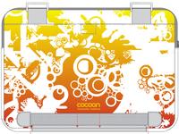 bag design - abstract techno