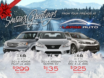 auto dealer direct mail piece advertisement