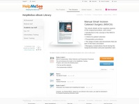 UX UI for ecommerce web application