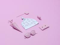 SütOrganicWear Art Direction, Product Design and Branding