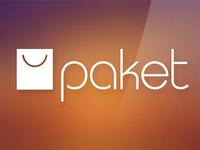 Paket logo