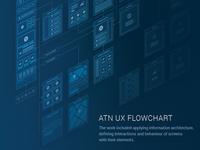 ATN Website Flowchart