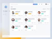 Recruitment Platform