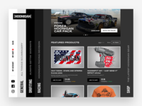Hoonigan Shop