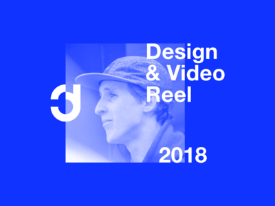Portfolio Reel 2018 typography design motion graphics videography drone shots web app video reel video comcast cars 2019 2018 portfolio reel youtube animation after effects ux ui minimal