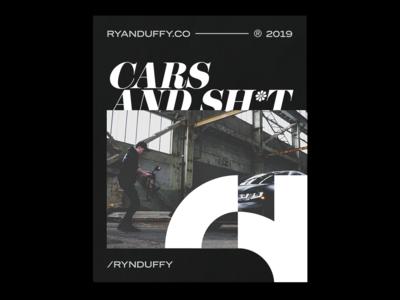 003 : Cars & Stuff