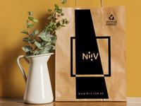Niiv Package Bag