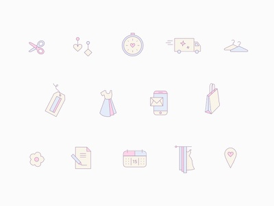 ¹ :*✧ My first icons. Be patient with me ✧*:・゚֯ shop wedding dress evening bridal icons