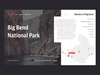 National Park Concept