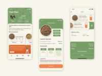 Pet Food Delivery App