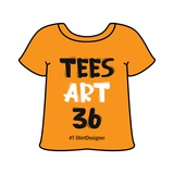 Tees Art