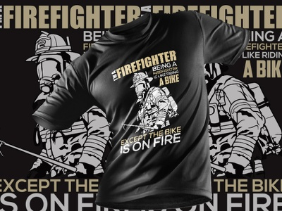 Fire Department T-shirt Design online tshirt design tshirt design online tshirt design ideas american firefighter tshirtdesign editable t-shirt design template custom font t-shirt typography t-shirt design firefighters professional rescuer firefighter t shirts