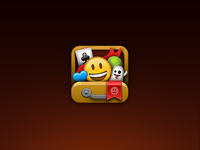 Emoji Icon - 2011