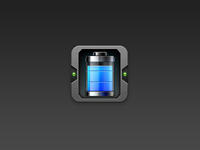 Battery Icon - 2011