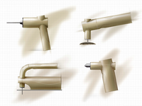 Tool Set - 2010