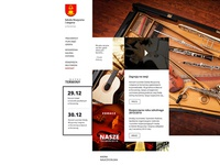 Layuout for music school