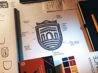 Institute logo